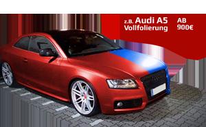 Angebot-Audi-Start